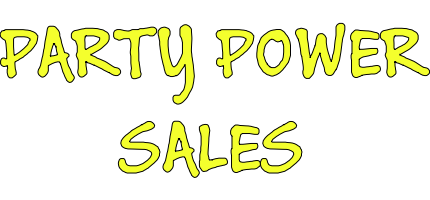 Party Power Sales